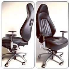 porsche gt3rs authentic office chair | awesome gifts | pinterest