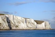 White Cliffs of Dover...love to see this during the crossing.