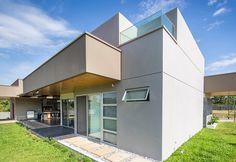 Proyecto Nacional :: Casa PM. Por: J-M Arquitectura.