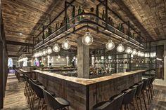 holy bar design