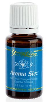 Living-Essential-Oils.com - Aroma Siez Essential Oil - 15 ml, $41.45 (http://www.living-essential-oils.com/aroma-siez-essential-oil-15-ml/)