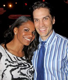 "Audra McDonald and Will Swenson The Private Practice actress and the Broadway star married Oct. 6 at their home in Croton-on-Hudson, New York. ""That was just the best day ever,"" McDonald tweeted.   Read more: http://www.usmagazine.com/celebrity-news/pictures/celebrity-weddings-2012-20122411/26401#ixzz2m2GkDun3  Follow us: @Us Weekly on Twitter 