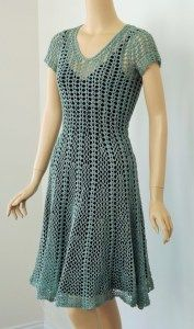 Lots of crochet inspiration here. >> Seashell Dress, designed by Linda Jefferies via Crochet Design Competition: And the winners are….