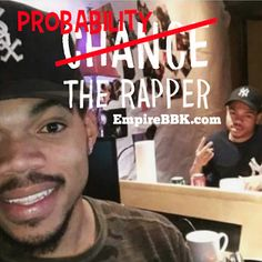 "Probability The Rapper - Chance Brother Taylor Bennett  Probability the Rapper aka Taylor Bennett is Chance the Rapper's younger brother. Taylor was with President Obama's daughter Malia when she got caught smoking weed. A genius called the rapper ""Probability"" and broke the Internet. Scroll down to see some of the funniest Twitter reactions we could find.  Chance the Rapper made headlines after revealing his plans to move to New Zealand. The rapper recently performed in the country…"