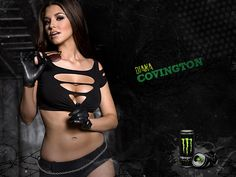 Monster energy babes - Google Search