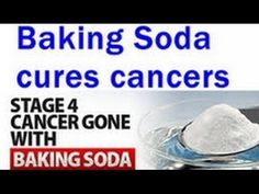 Cancer The Forbidden Cures! - YouTube