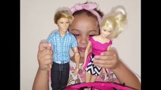 Barbie y Ken se van de vacaciones a Torrevieja ☺