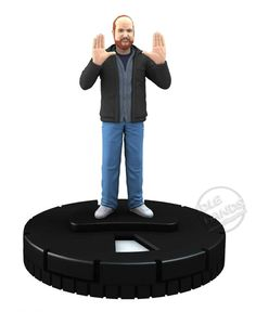 Whedon figure