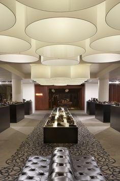 Retail Design | Store Interiors | Shop Design | Visual Merchandising | Retail Store Interior Design | Selfridges designed by Found Associates