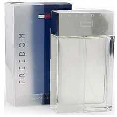 Freedom Cologne by Tommy Hilfiger for Men 1.7 Oz EDT  vintageperfume   hardtofindperfume  discontinuedcologne 4ebc2440aa9