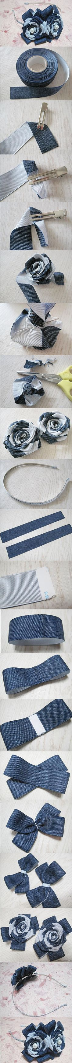 Very Beautiful Jean Craft | DIY & Crafts Tutorials