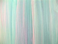 Pastel Palette Colors Shades Gris Rose Pink Blue Mermaid