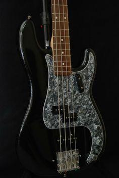 Fender Custom Shop 59 NOS Precision Bass