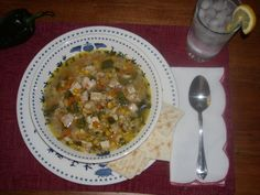 We recently held our LDS Living Soup Competition, making all the soup recipes LDS Living readers submitted for the contest. While there were many delicious soups, we found one recipe that won by a landslide.