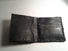 Don't Tread on Me, 100% Leather Wallet
