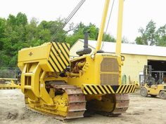 Caterpillar Pipelayers    http://www.rockanddirt.com/equipment-for-sale/CATERPILLAR/pipelayers