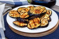 Perfect Grilled Eggplant – Berenjena a la parrilla perfecta – Grilled Eggplant Recipes, Grilling Recipes, Cooking Recipes, Grilling Tips, Tapas Recipes, Vegetarian Recipes, Recipies, Grilled Vegetables, Vegetable Recipes