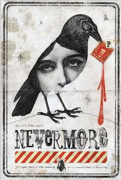 nevermore - carolina espinosa