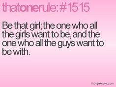 On the girls side: I have no kids, no boyfriend, no husband. On the boys side? I have no Fing clue lol