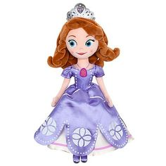 Sofia the First - Malorie's new friend!