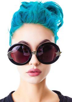Wildfox Couture Luna Sunglasses | Dolls Kill