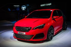 ©The Social Office / J. Peugeot 308 R, Dream Car Garage, Dream Cars, Bmw, Vehicles, Cars, Rolling Stock, Vehicle, Tools