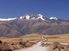 Peru - Cusco - Maras - Vale Sagrado dos Incas | Flickr - Photo Sharing!