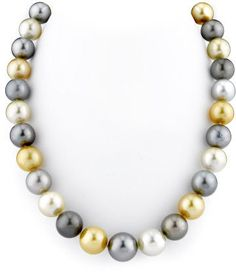 A pearl necklace is such a classic piece of jewelry that it works for almost any occasion. Pearls have an effortless elegance about them and can be dressed up or dressed down. Tahitian Pearl Necklace, Baroque Pearl Necklace, Cultured Pearl Necklace, Pearl Pendant Necklace, Baroque Pearls, Tahitian Pearls, Cultured Pearls, Pearl Jewelry, Pearl Earrings