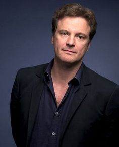 Colin Firth. again. and why not? Colin...Colin...Colin.  Love you in everything you do.