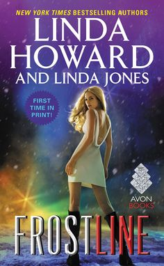 Frost Line by Linda Howard, Linda Jones. Lenna is Strength, a manifestation of the Tarot card, and powerful beyond reckoning. But when she's pulled into the human realm and tasked with protecting a young boy, everything is thrown into chaos. Lenna's not supposed to be here, interacting with mortals. She's definitely not supposed to be drawn to the sexy mercenary sent to retrieve her by any means necessary . . . As a Hunter for magical beings, Caine's duty is simple: return this compelling...