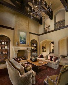 Silverleaf Sanctuary   Calvis Wyant Custom Homes Scottsdale AZ