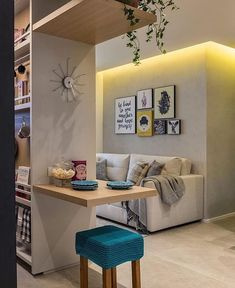 Amazing interior design trends to keep up with, lovely decor for your home! Click the photo to find out more! Decorating Your Home, Interior Decorating, Interior Design, Interior Architecture, Interior And Exterior, Furniture Styles, Decoration, Room Decor, House Design