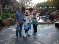 Aulani Disney Resort on Oahu