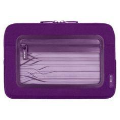 Belkin Kindle 3.0 Pleated Sleeve in Purple   Target.com