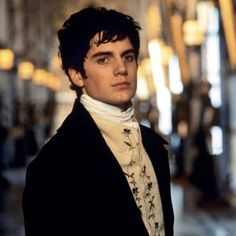 Henry Cavill as Albert in The Count of Monte Cristo.