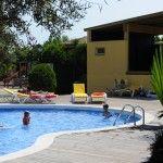 piscina infantil / children swimmingpool