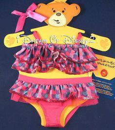 150 Best Build A Bear Images Build A Bear Outfits Teddy Bear