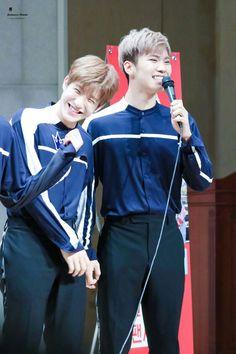 JinJin & Rocky | Astro
