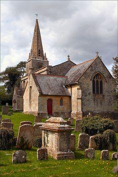 St Bartholomews, Aldsworth