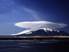 Tutte le nuvole del mondo, in sessanta foto