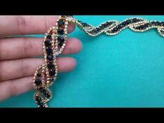 Bollywood Bracelet with Tila b