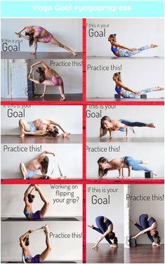 yoga poses for flexibility \ yoga poses for beginners ; yoga poses for two people ; yoga poses for beginners flexibility ; yoga poses for flexibility ; yoga poses for back pain ; yoga poses for beginners easy Yoga Bewegungen, Yoga Pilates, Vinyasa Yoga Poses, Yoga Inversions, Pilates Reformer, Yin Yoga, Yoga Fitness, Fitness Workouts, Fitness Goals