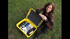 'Solar suitcase' saving moms, babies | Health  - KXLY.com