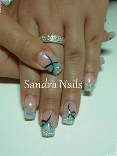 nails nails nails nails Nail Art - Nail Art Gallery by NAILS Magazine Fabulous Nails, Gorgeous Nails, Pretty Nails, Hot Nails, Hair And Nails, Fancy Nails, Beautiful Nail Art, Beautiful Flowers, Nail Art Galleries