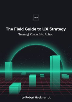 Acclaimed UX designer & author Robert Hoekman Jr. offers actionable advice based on 15 years experience. Define, execute, and test UX strategies.