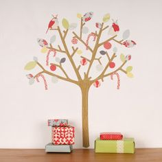 GoodGirlsCompany: Love Mae muurstickers zijn de ideale decoratie voor de kinderkamer