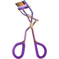 SEPHORA COLLECTION Technicolor Tinsel Eyelash Curler found on Polyvore