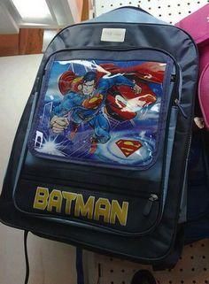BAT......MAN?