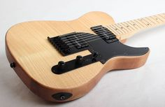 Legator Guitars Opus Tradition 350-PRO with Lace Pickups.