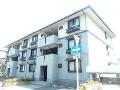 堺市北区 賃貸マンション エスポワール